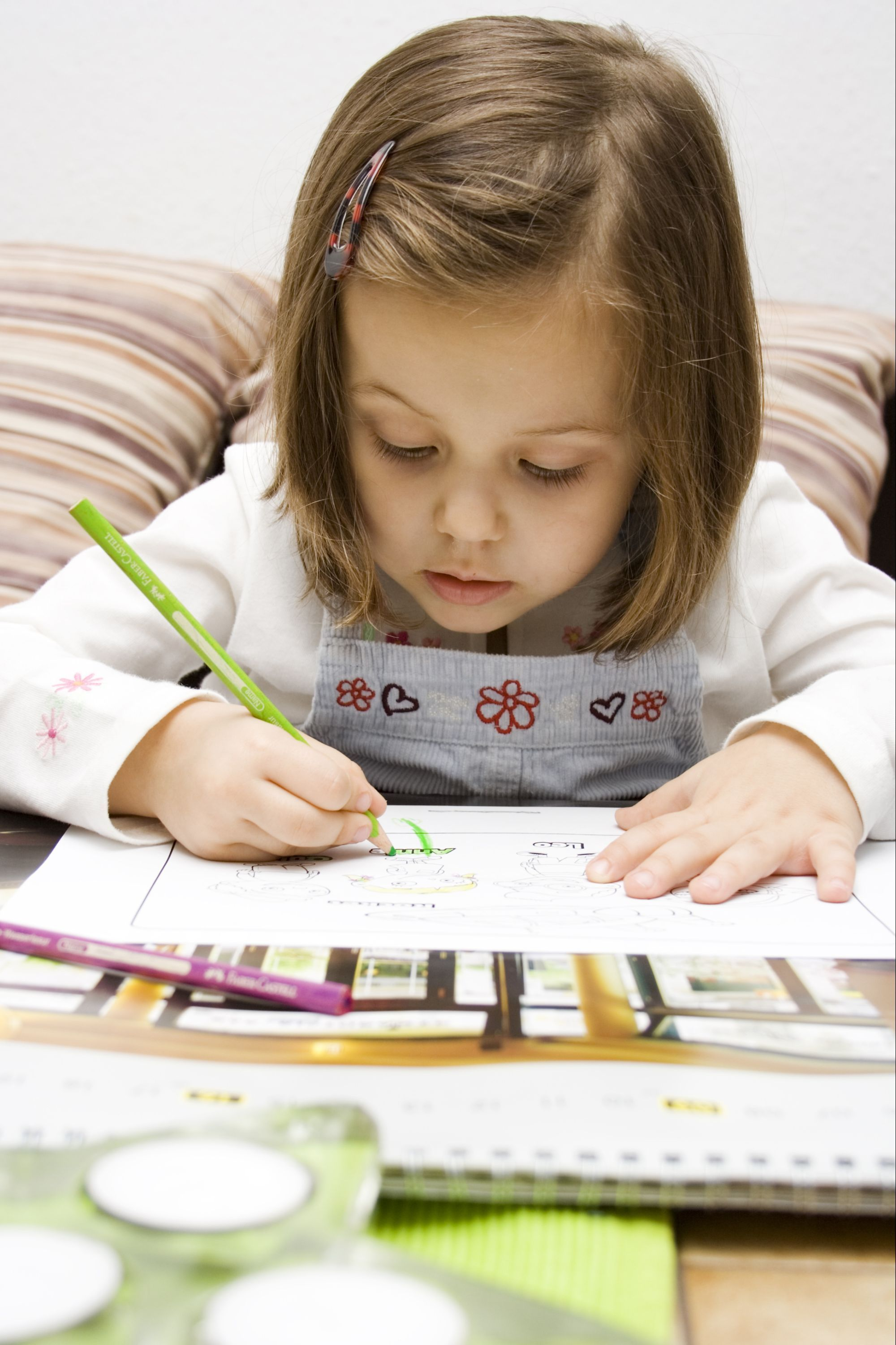 Motivating The Gifted Child