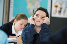 identifying the gifted child