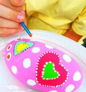 Creative ideas for Mother's Day and Father's Day