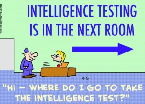 IQ Tests for Children | Exquisite Minds: Creative and Gifted Children