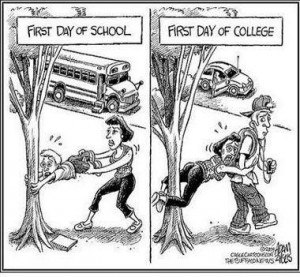 why students should go to school
